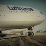 Авиагруппа Lufthansa придерживается политики жесткой экономии